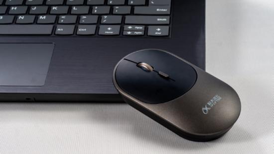 小身材大能量!讯飞智能鼠标Lite带来办公新体验