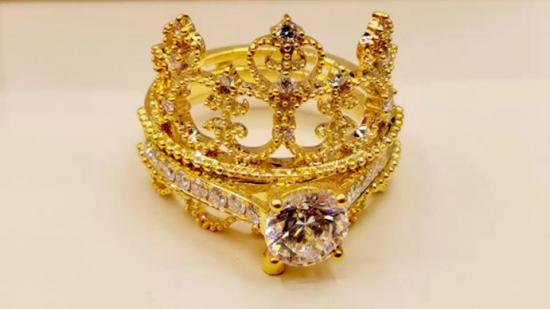 你是不是真的爱艺术?11月4日来杭州国际珠宝城一鉴分晓!