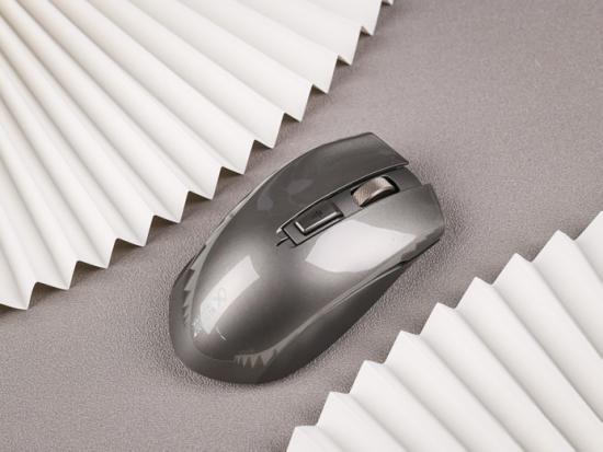 中關村評測訊飛智能鼠標Pro:有趣、實用又頗具未來感