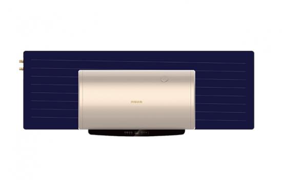 平板太阳能用户体验_品牌太阳能热水器四季沐歌全新升级