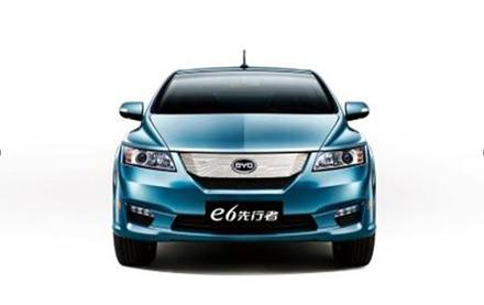 新能源好车推荐:E6如何令比亚迪车主满意至极?