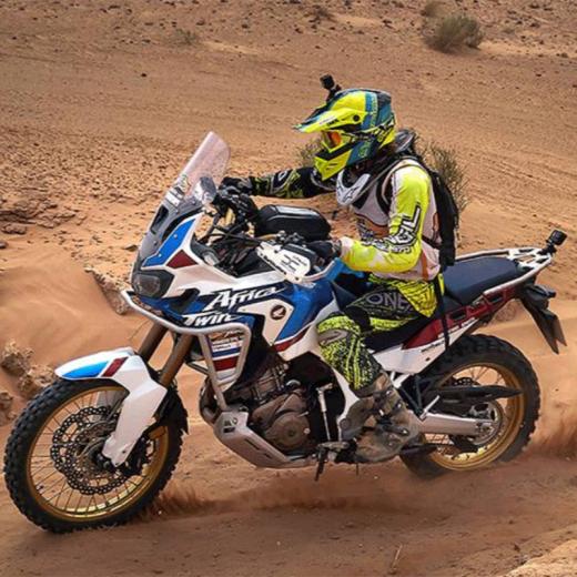 """凭借多种性能 BARKBUSTERS摩托车配件为每一位""""骑士""""加冕"""