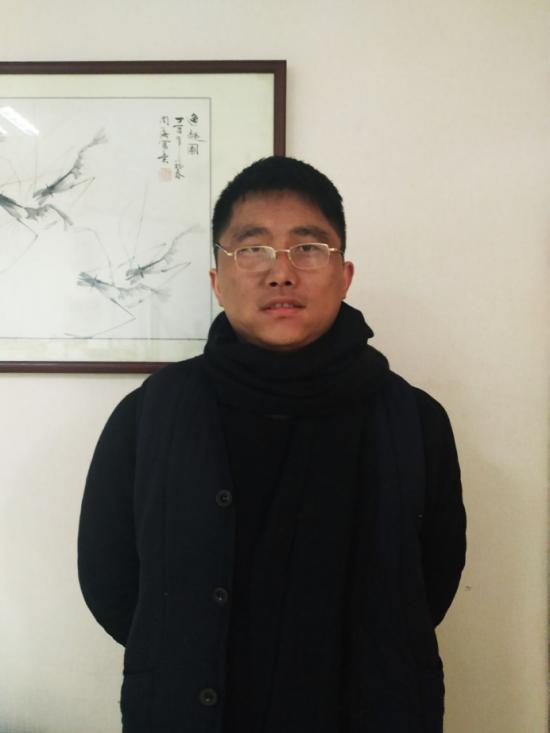 林茂盛中書協會員,中國名人藝術院院長