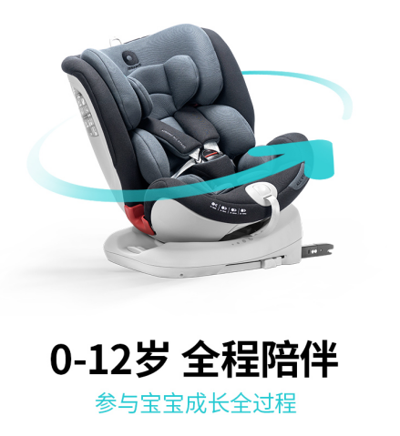 英国人是如何使用儿童安全座椅的