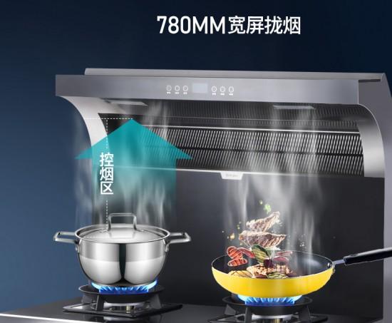 集成灶十大品牌西瑪科堅持自主研發,打造無煙健康廚房