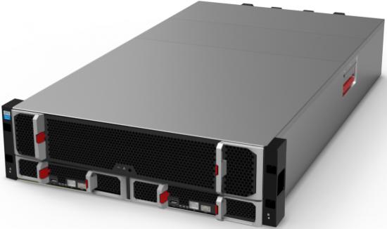 中兴携手希捷科技打造敏捷精准的ETC电子收费系统