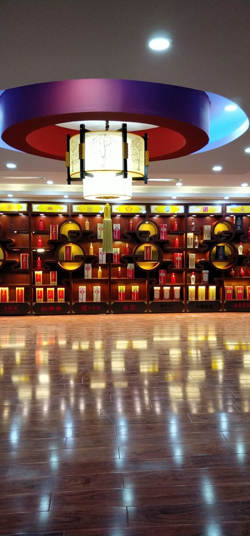 e+八酒库——颠覆传统白酒市场