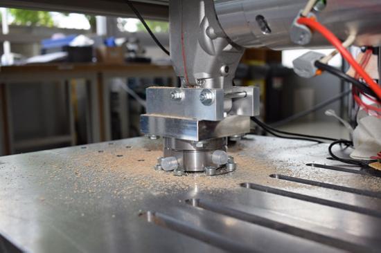 費斯托工具公司利用奇石樂的測量技術加強自身競爭優勢