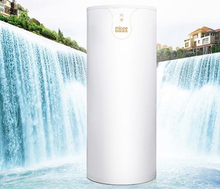 空气能热水器好不好?四季沐歌空气能热水器安全与节能并存
