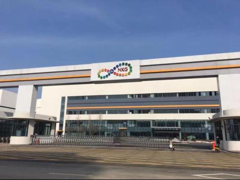 全球1300万的喷墨打印机产自湖南岳阳保税区,新金宝火爆招人