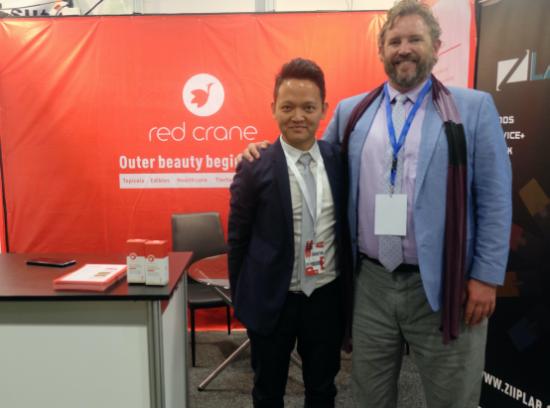 美国汉麻产业协会期待与Red Crane小绯鸟深入合作