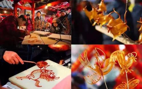 2020沂山民俗文化庙会,今年春节等你来参加