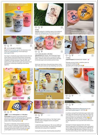 HEY YOGURT有桃酸奶掀起投資熱潮的秘密都在這里
