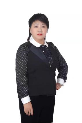 雅之嫚女性生殖健康专家——满溢教授