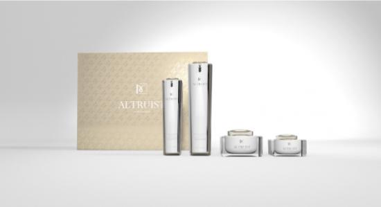 Altruist The Skin Repair and Moisturizing Expert