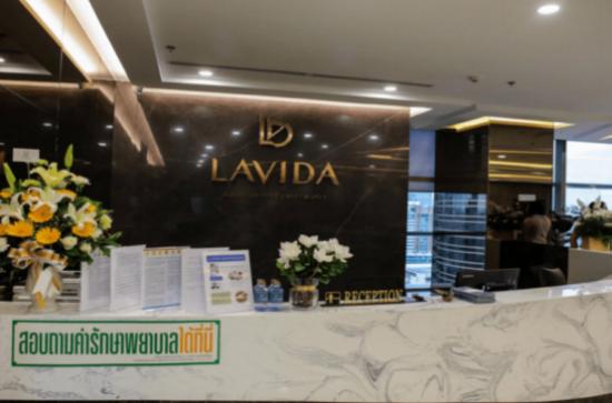 遗传性疾病患者的首选——泰国LaVida乐樱生殖中心