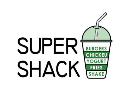 Super shack汉堡为啥引年轻人追捧?