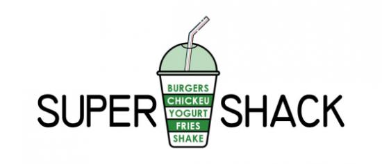 神级汉堡品牌SUPER SHACK叫板肯德基麦当劳