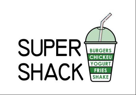 第一次去SUPER SHACK吃汉堡,你应该点什么?