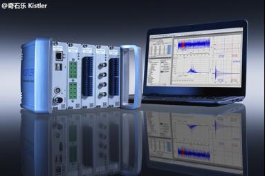 奇石乐为KiDAQ数据采集系统增加新功能