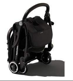 汉弥尔敦婴儿推车带你体验安逸轻松的育儿生活