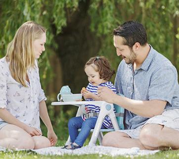 APRAMO宝勒姆小飞椅——为孩子创造移动的游乐场