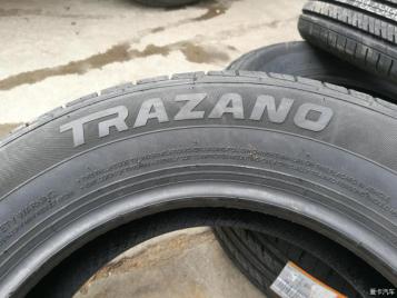 为什么说全诺轮胎RP56性价比高