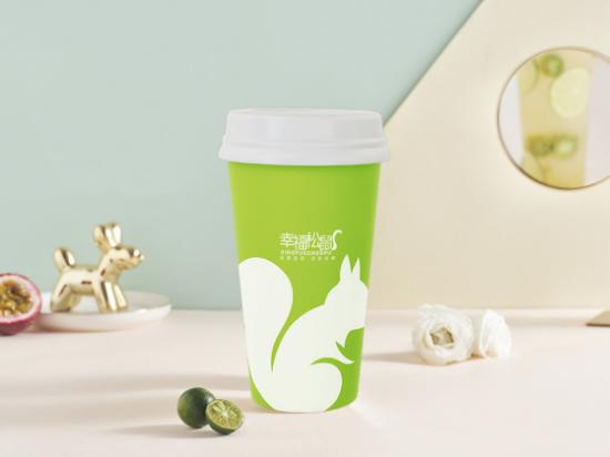 从幸福松鼠VS良品铺子看茶饮零售化的未来!