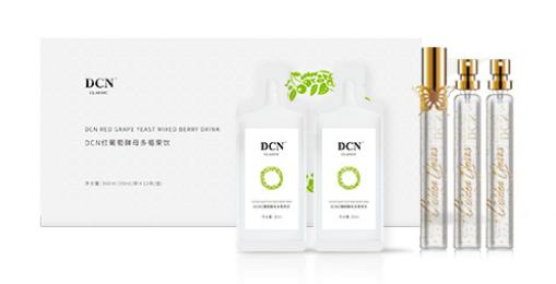 金盛澜生物科技让民族新零售品牌响彻中国,走向世界!