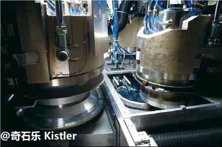 奇石乐推出晶圆研磨/抛光监控产品