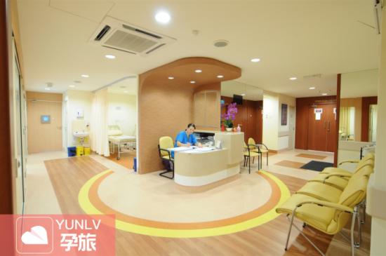 孕旅:赴馬來西亞試管生子,試管醫院的選擇