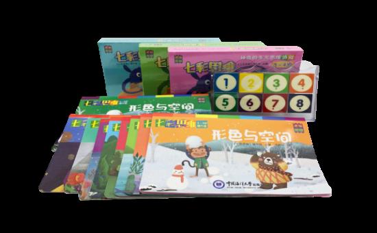 湖南百川教育图书有限公司:无形的耳濡目染是最好的方法
