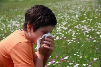 如何拯救你的鼻子?解析抗过敏,利敏舒来帮忙。