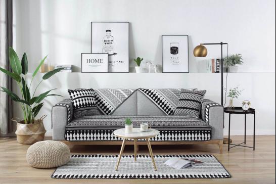 天仙居沙发垫,信任源于对品质的不断追求