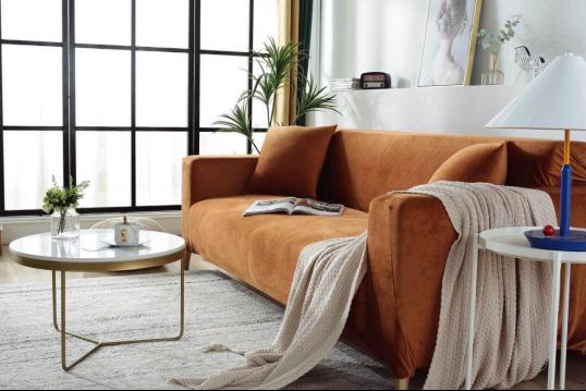 奏响品牌号角,天仙居沙发垫致力于打造行业明日之星