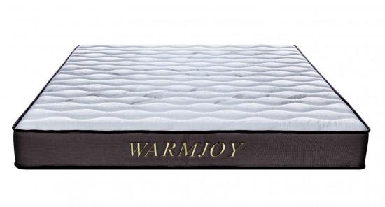 致力成为世界知名品牌,馨悦床垫:让睡眠不奢侈