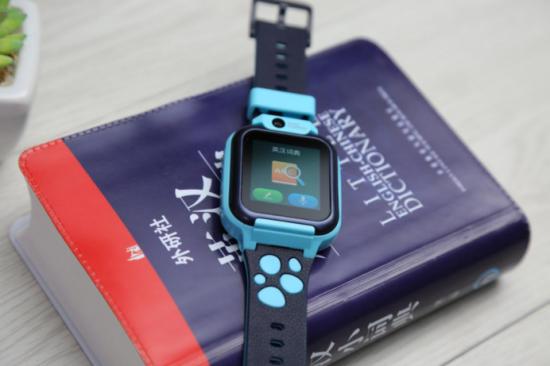 阿尔法蛋学习手表G6儿童节礼物