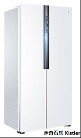 奇石乐冰箱电镀件的过程监控解决方案