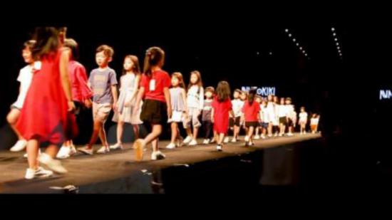 杭州華影光線傳媒兒童模特培訓怎么樣