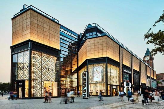 王府中環商場品牌購物攻略,滿足消費者的多種購物需求