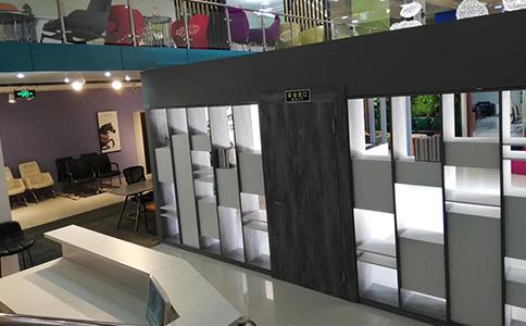 上海黎睿家具有限公司:加大科技投入,提升品牌价值