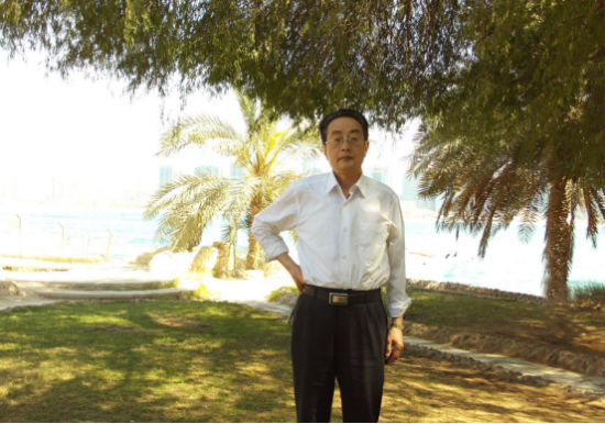 當代書法名家曹仲云作品入選中華國禮銀卡典藏