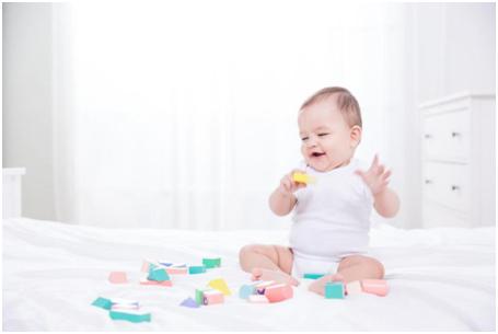 聪明妈妈早知道:何时给宝宝补充益生菌