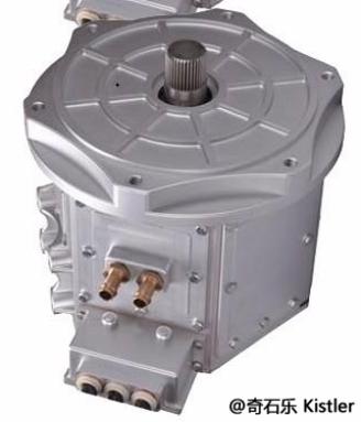 伺服壓機特點及應用-新能源電機裝配之電機軸承