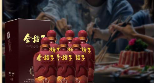 金种子酒——阜阳酒乡沃土上铸造的文化密码