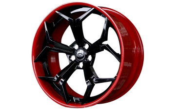 LH轮毂改装:始终设计生产品质卓越、美观实用的轮毂产品