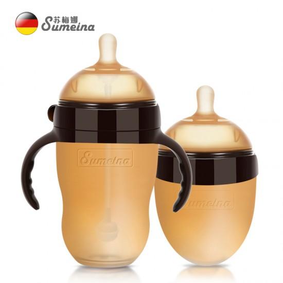 什么品牌的奶瓶防脹氣功能最好?