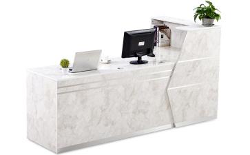 怡致轩家具店:一个独一无二的前台设计可以提升整个公司的气质与格调