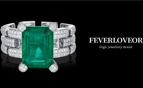 FEVERLOVEOR高级珠宝定制:以珠宝配饰为代表的个性化消费品类有望持续快速增长