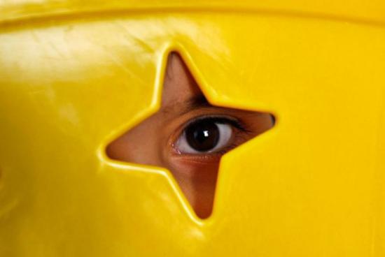 自闭症-呵护来自星星的孩子